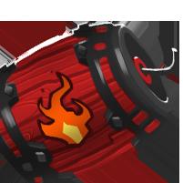 BoomBarrel Icon