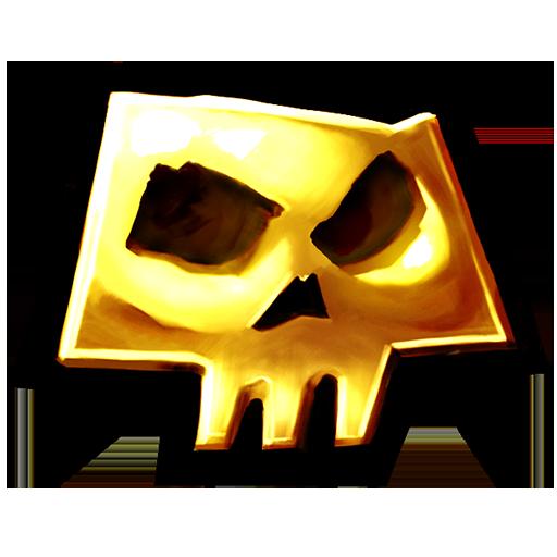 FirstPlaceIcon SkullHead