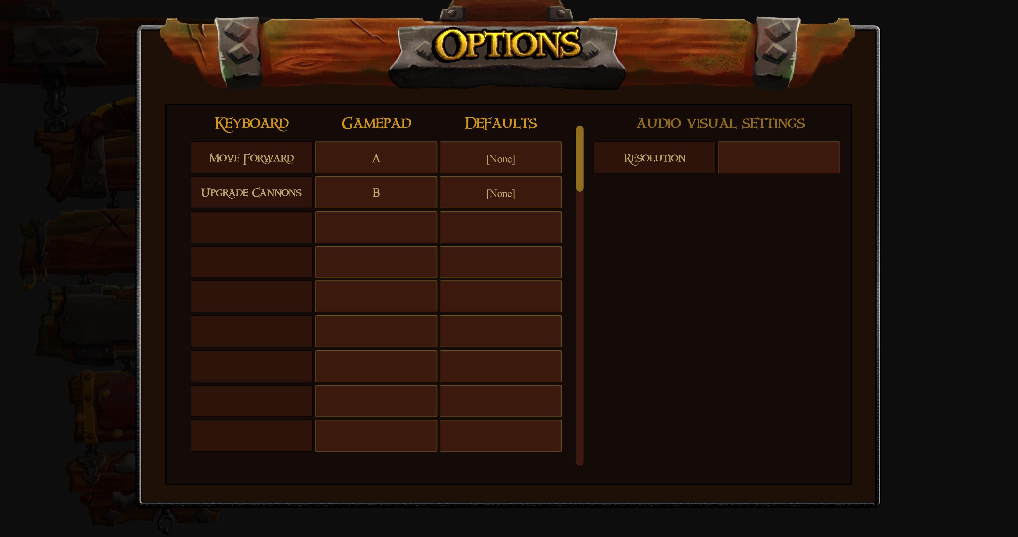 OptionsScreenWIP