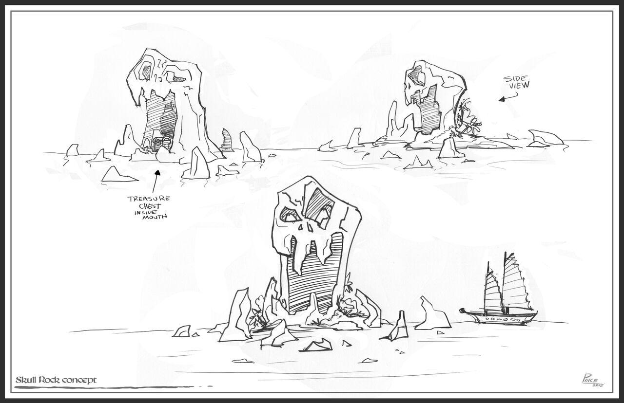 SkullRock