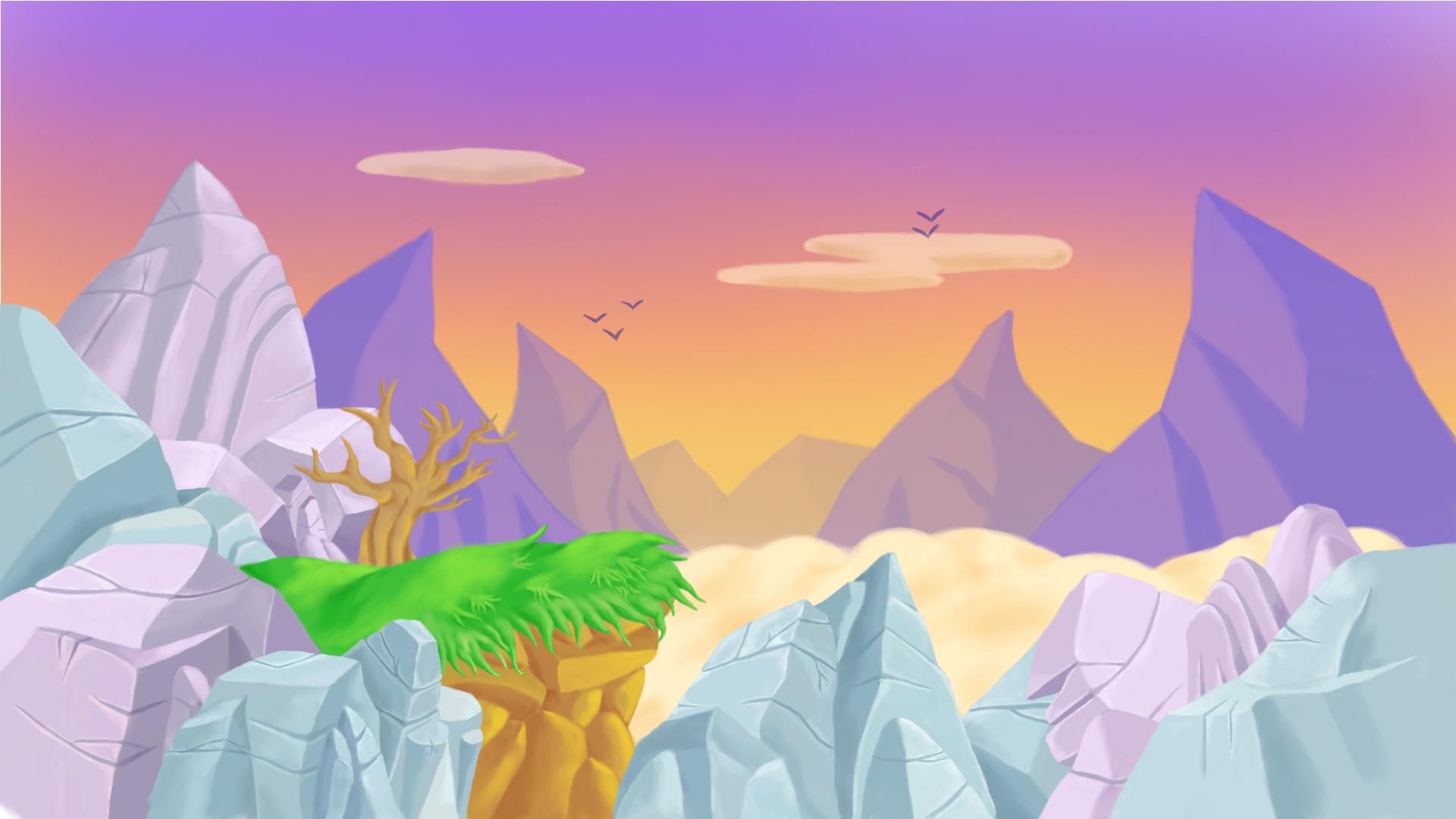 BackgroundMistypeak01