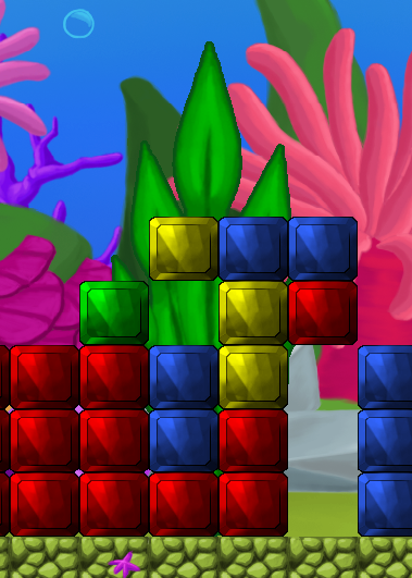 BlocksOnSeaweed