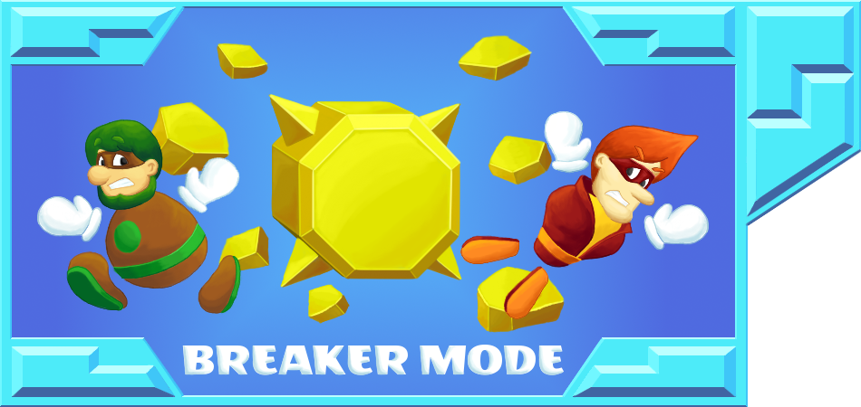 BreakerMode