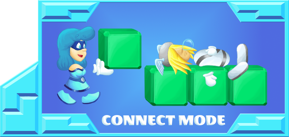 ConnectMode