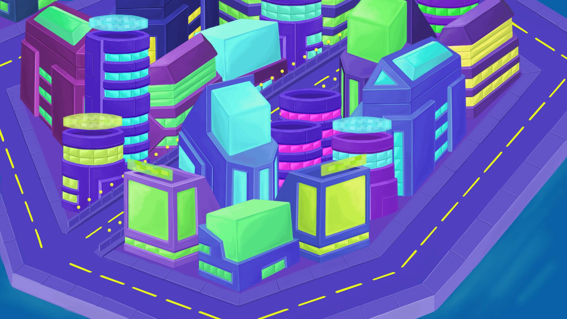 Map CapitalCity