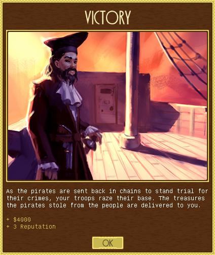 x pirate