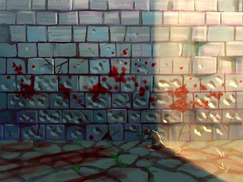 x wall10