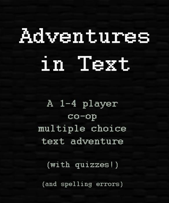 AdventuresInText BoxArt