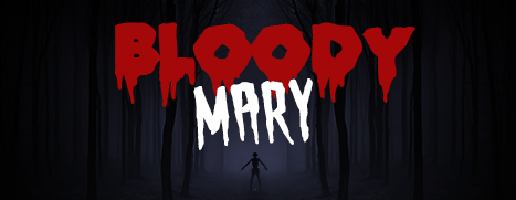 Bloody Mary open world survival game