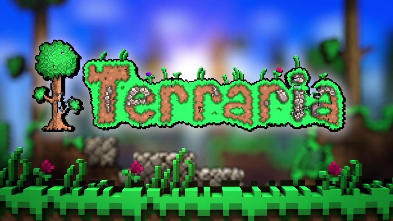 Terraria?s lead developer Andrew ?Redigit? Spinks announced in ...