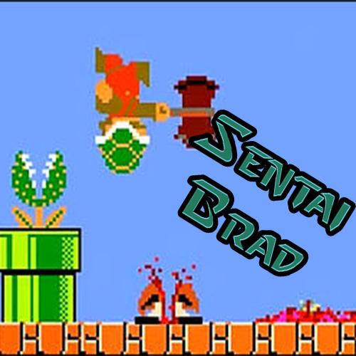 SentaiBrad