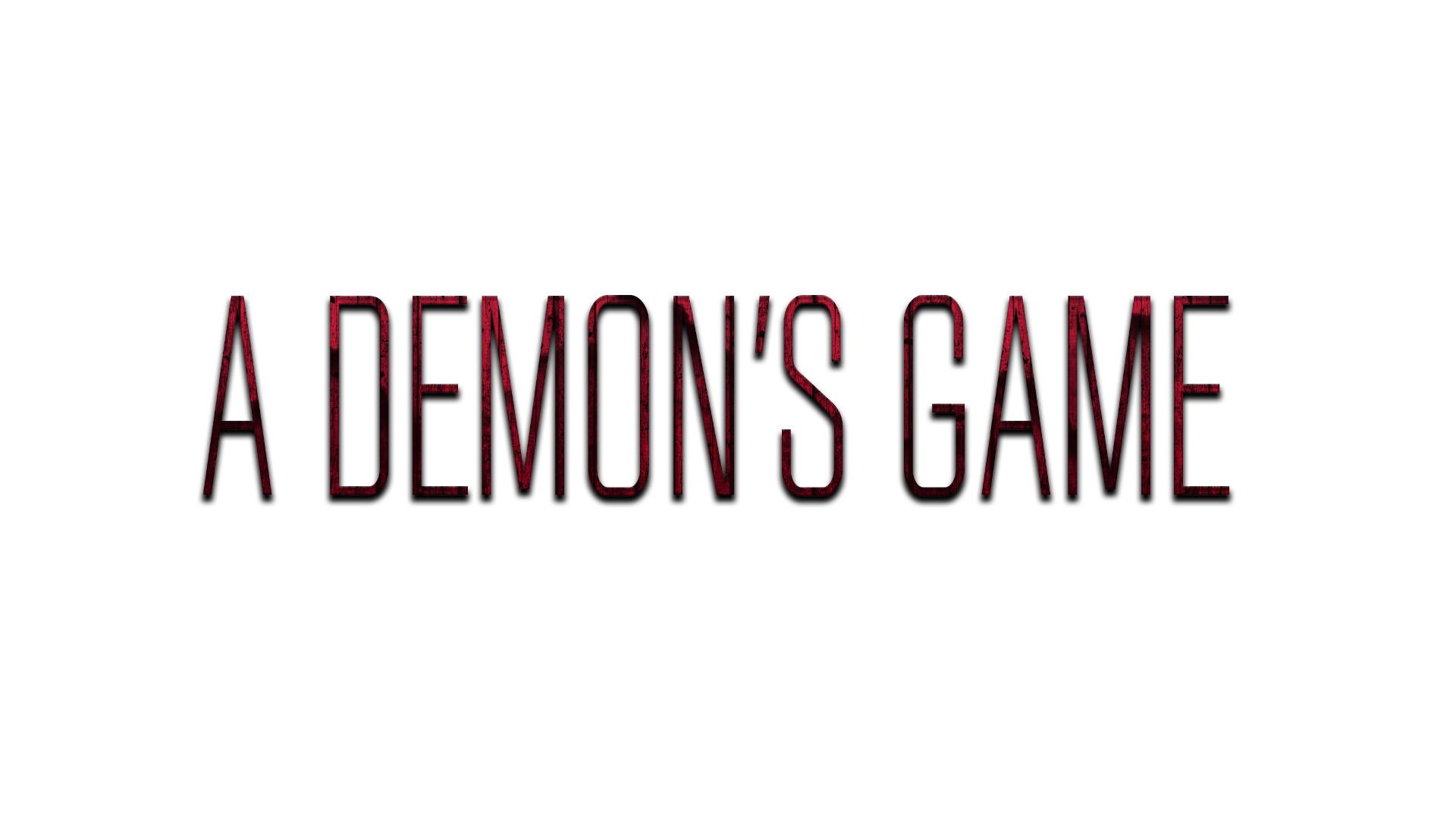 Demons gameNOBG 1080p LE