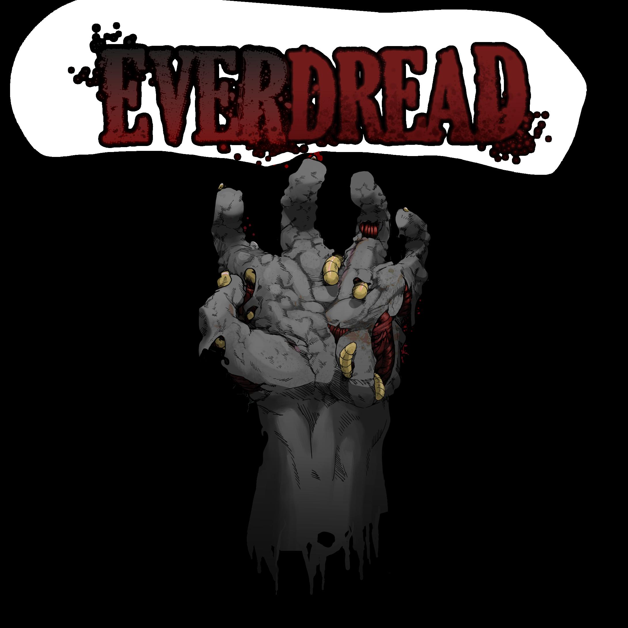 everdread logo