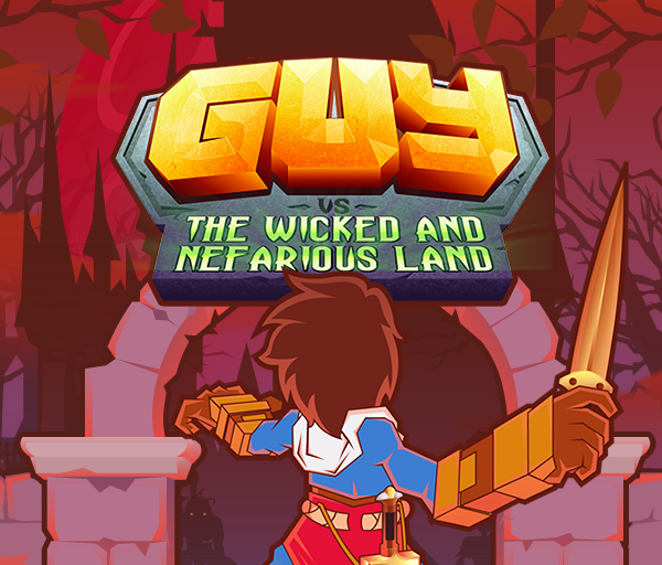 Guy's New Cover