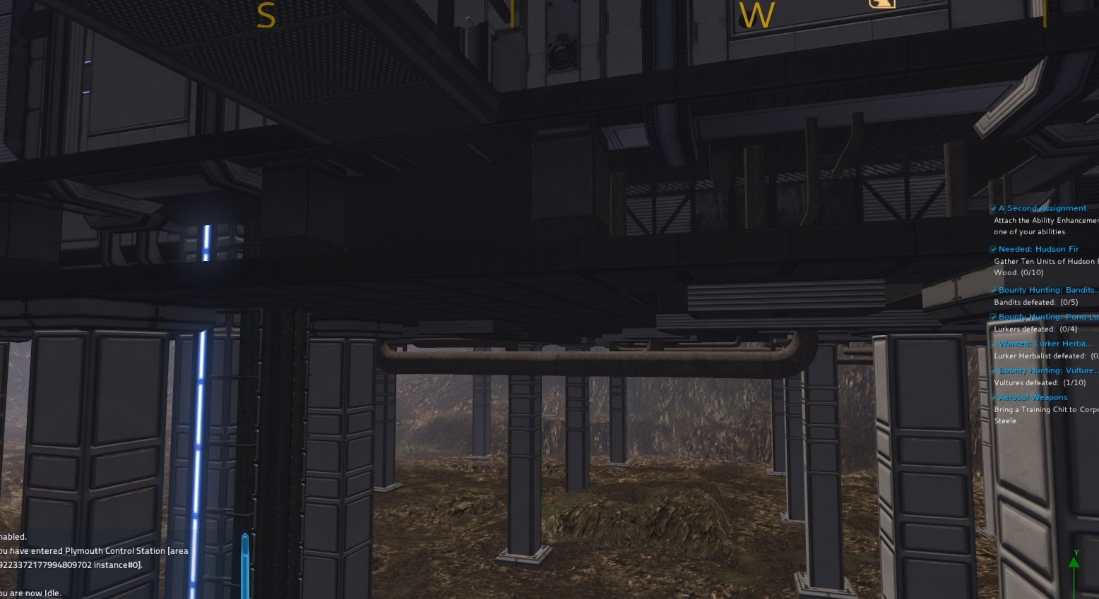 pcc undercity detail