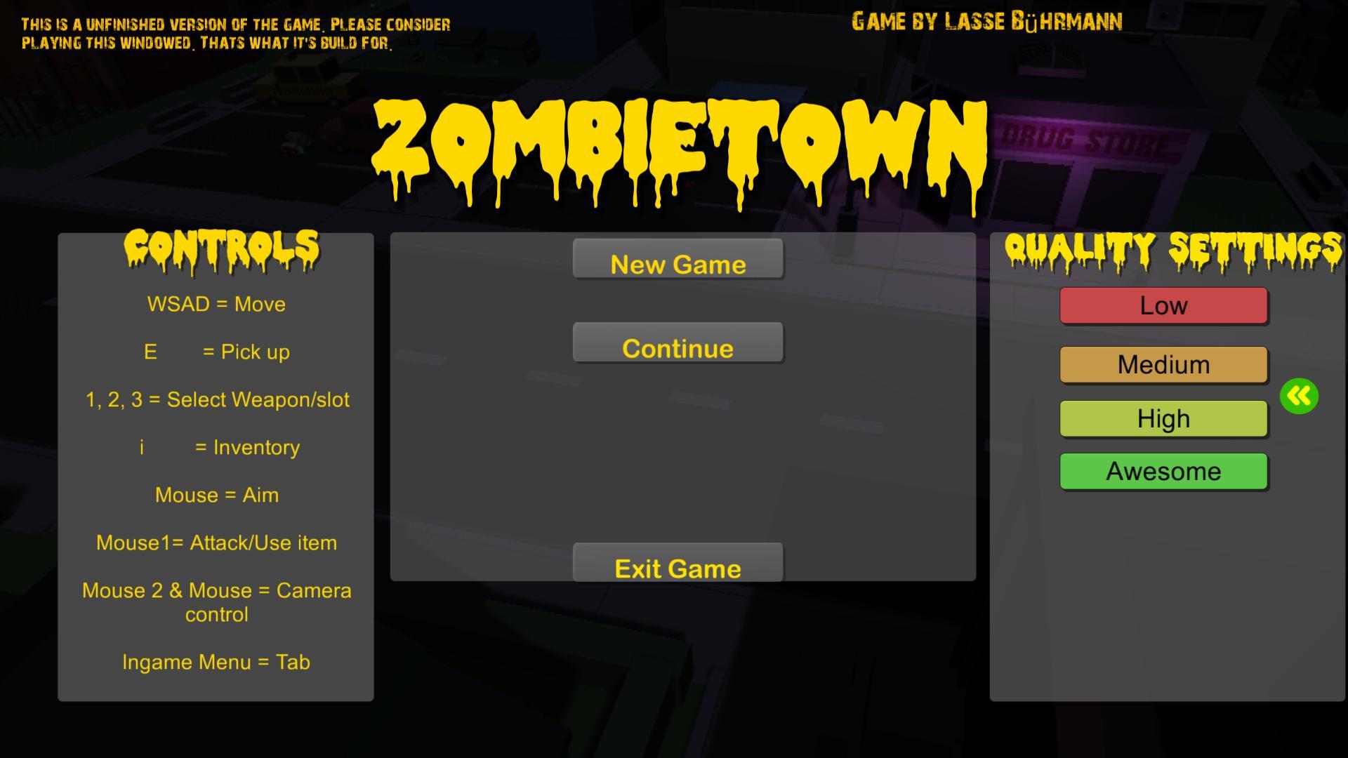 ZombieTown v0 62 2015 08 22 20 0