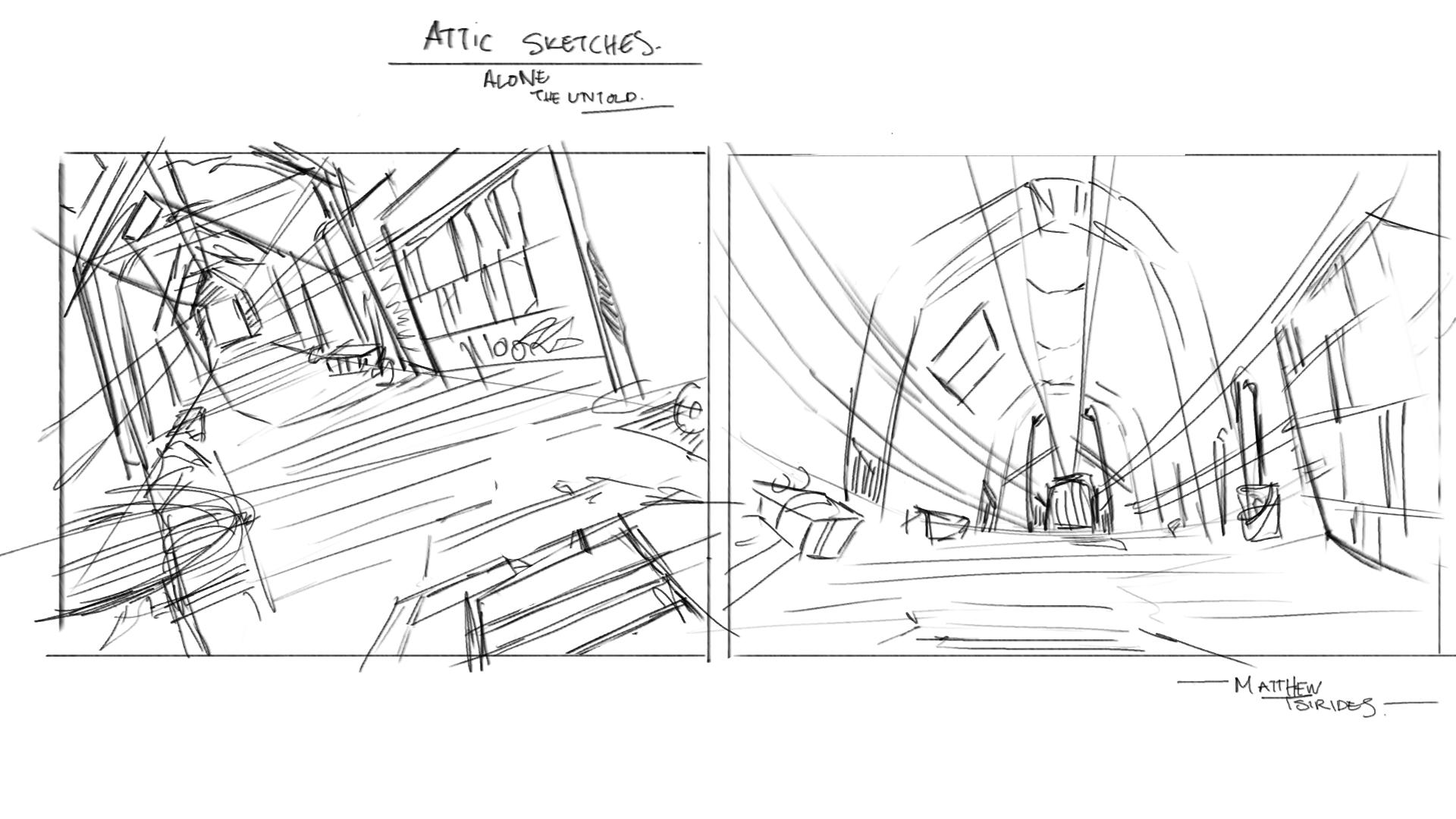 sketches attic 001