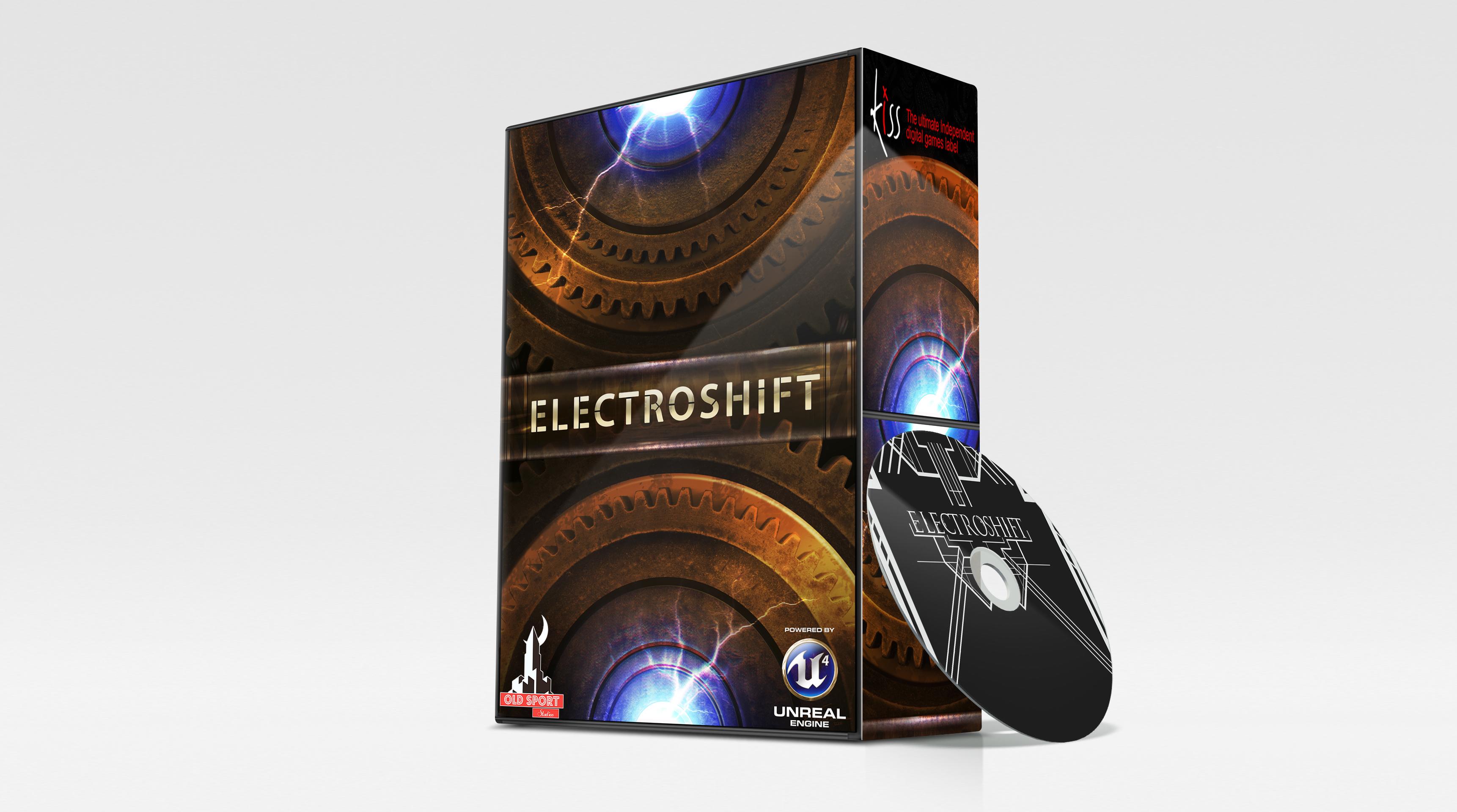 electroshift official
