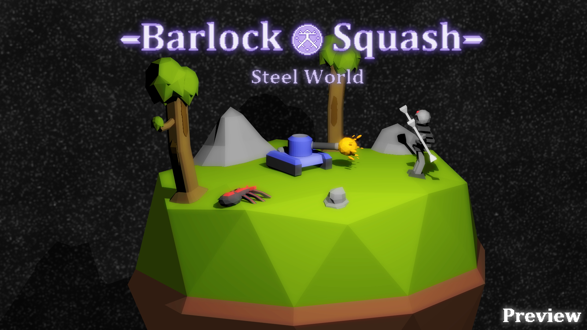 BarlockSquashPV SteelWorld