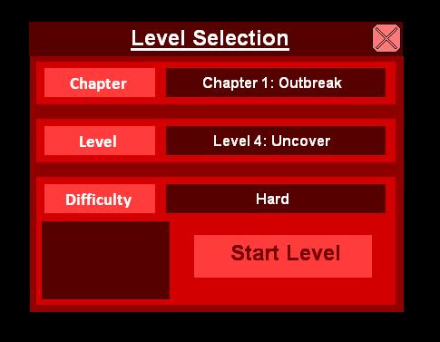 MFO Level selection