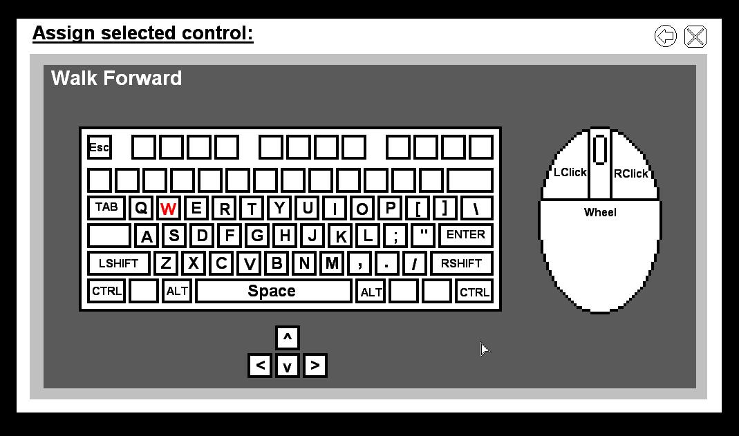 controlbindskeyboard