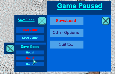 pausemenu saveload