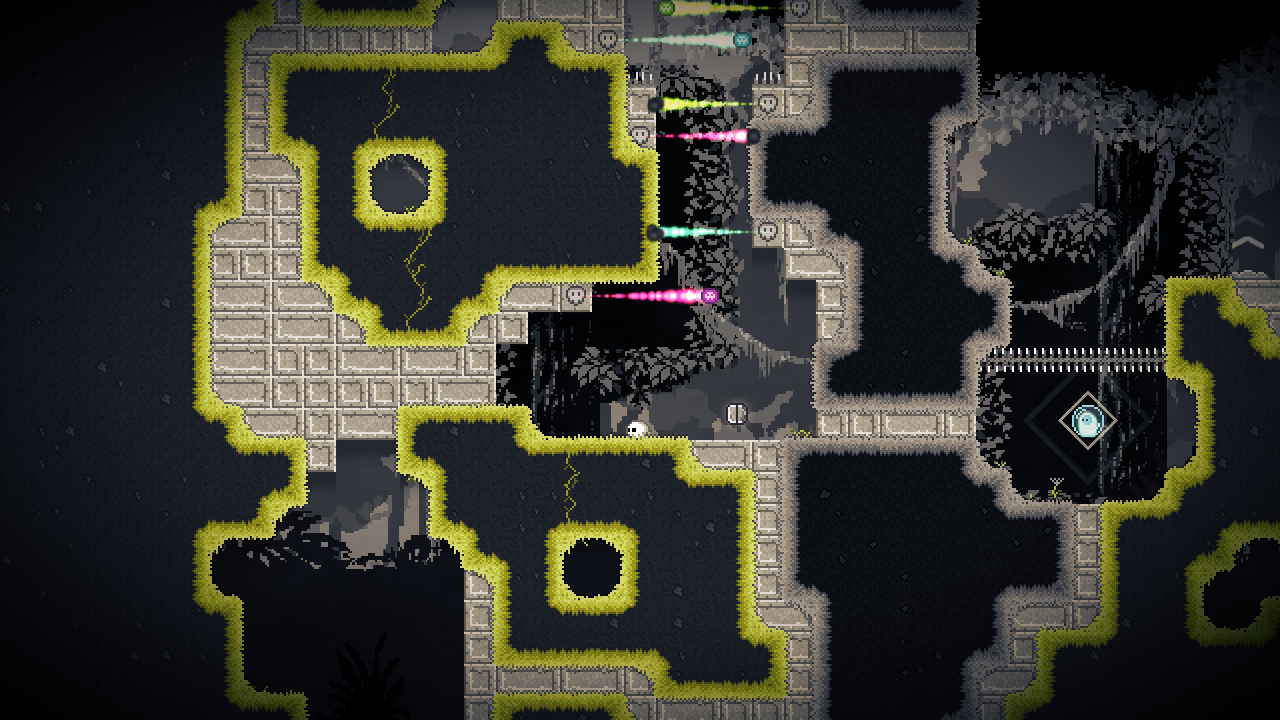 DYE - Screenshot 02