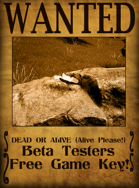 Wanted Beta Testers