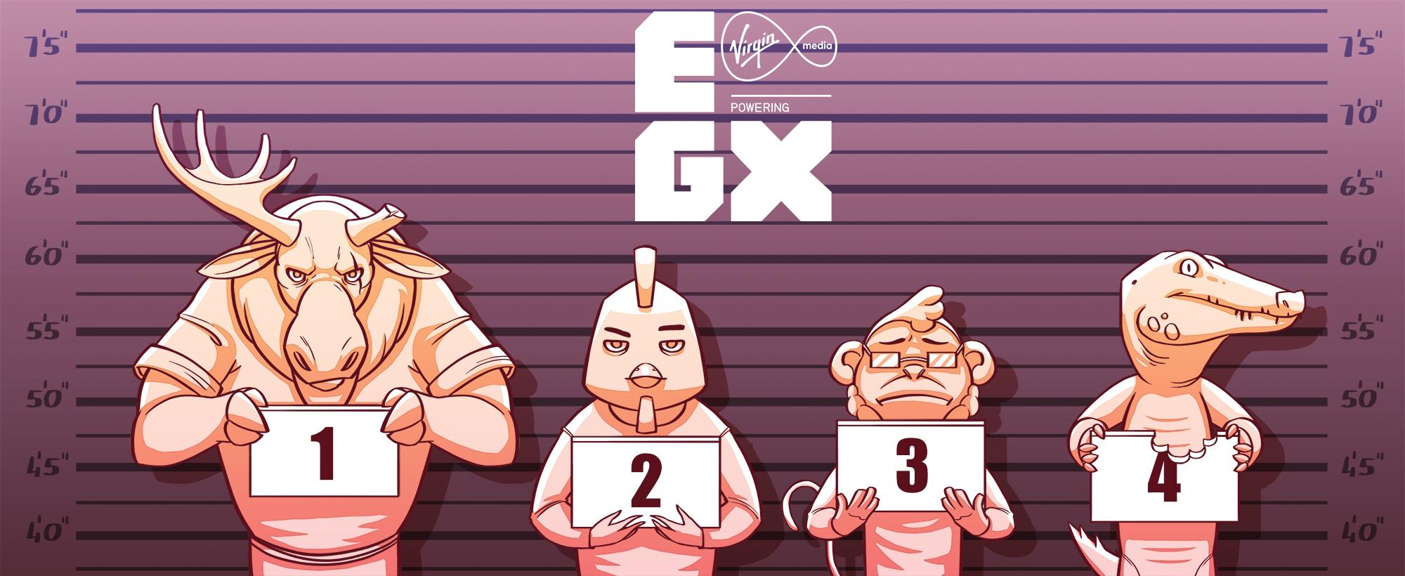 EGX Announce