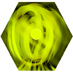 Chloric explosion