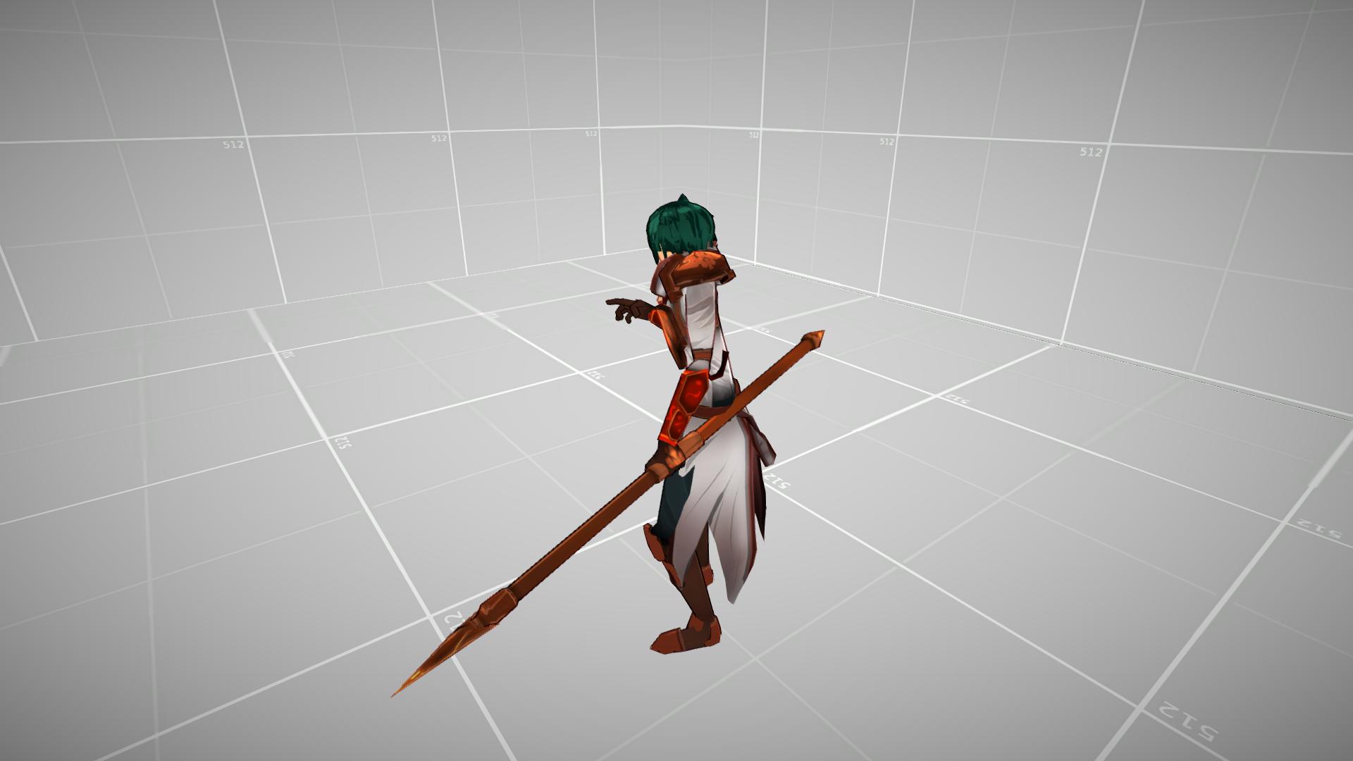 Copper screenshot2