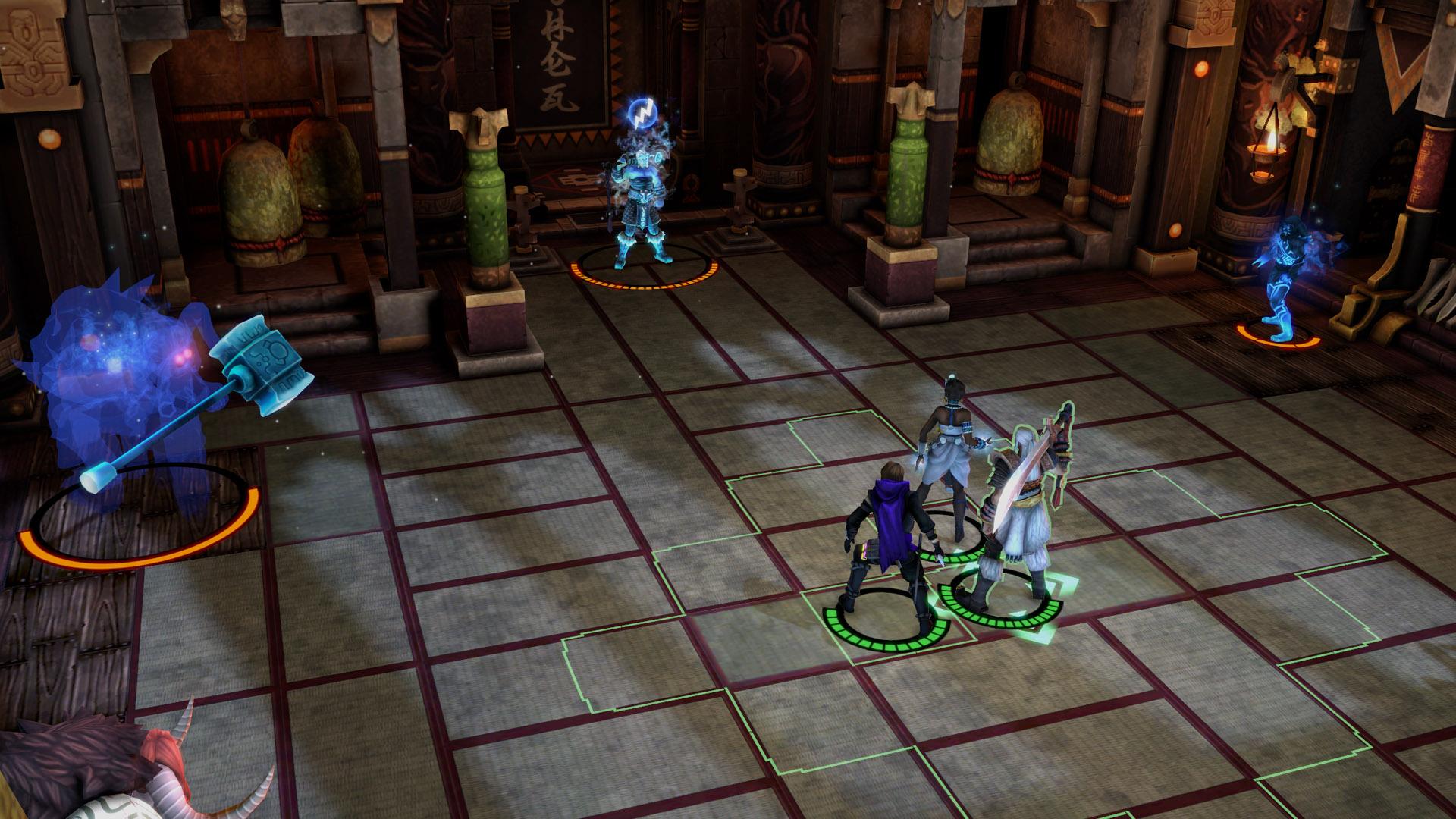 Redesigned Radaghar the Hordecaller's Labyrinth