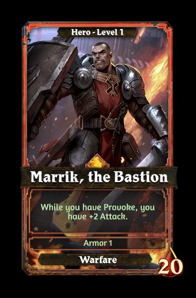 Warfare Cards Guide news - Labyrinth CCG + tactical RPG - Mod DB