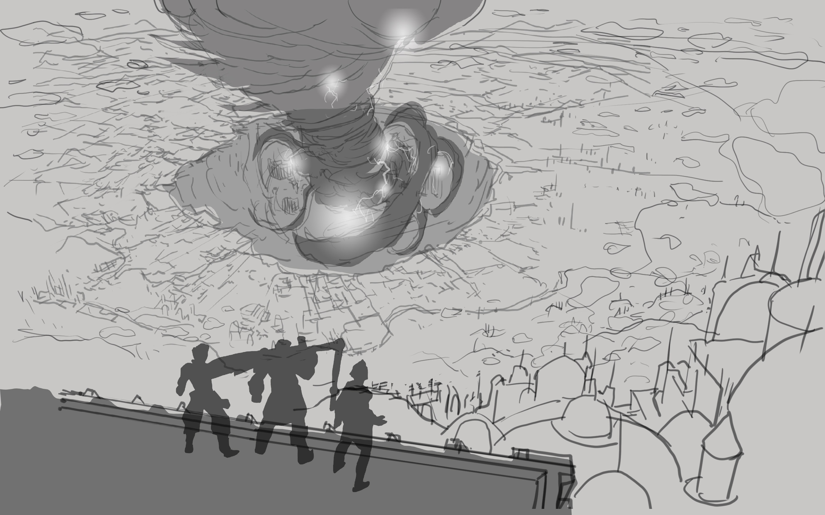 Landing 01
