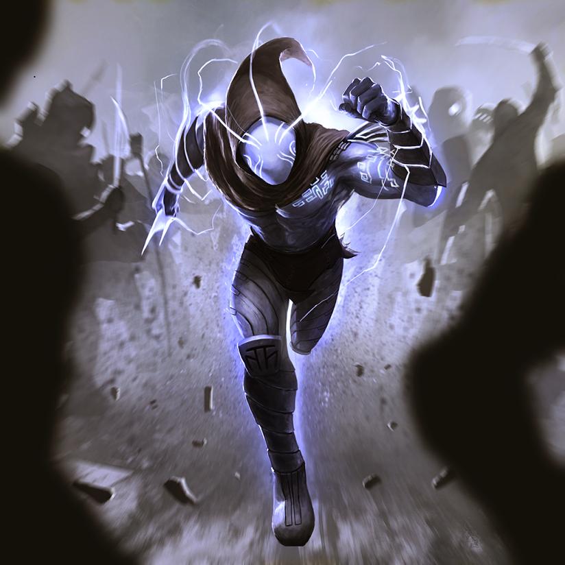Messenger Geist
