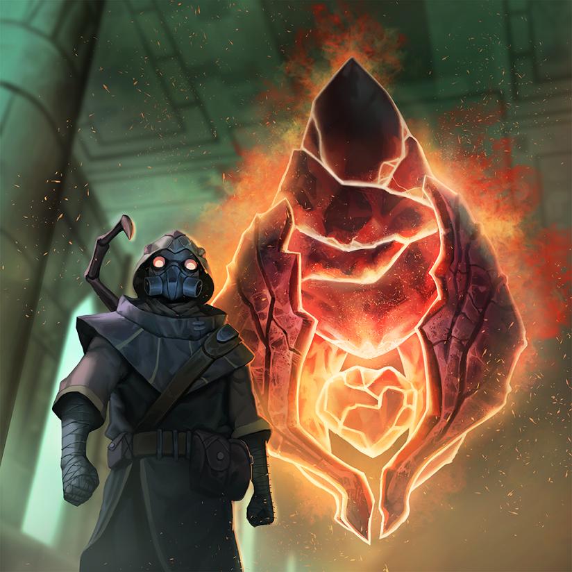 Pyrum Sentinel