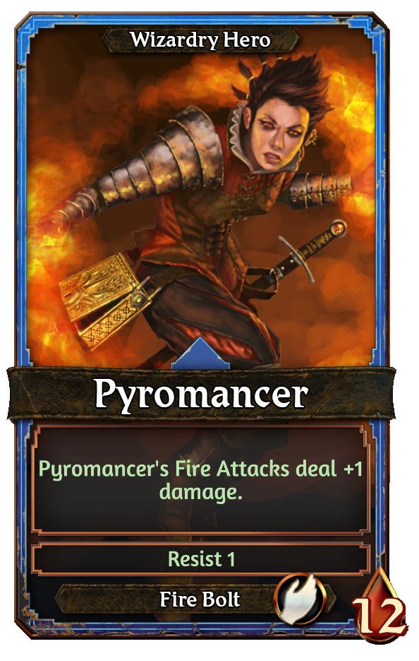 pyromancercardframe