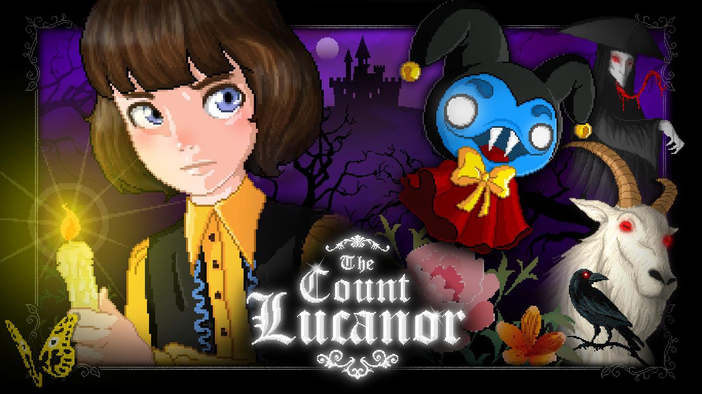 lucanor poster 02