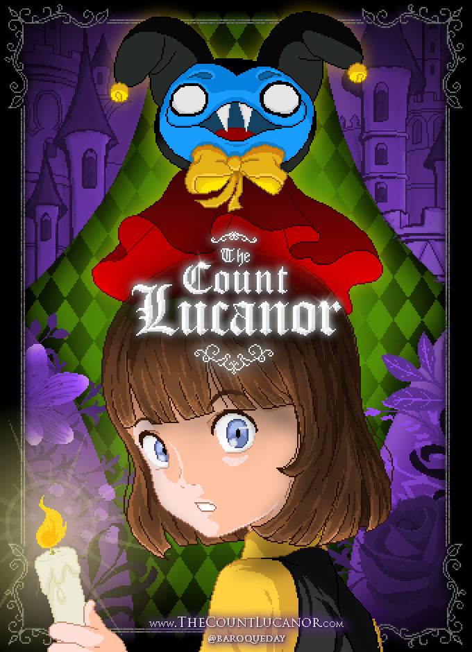 lucanor poster 03