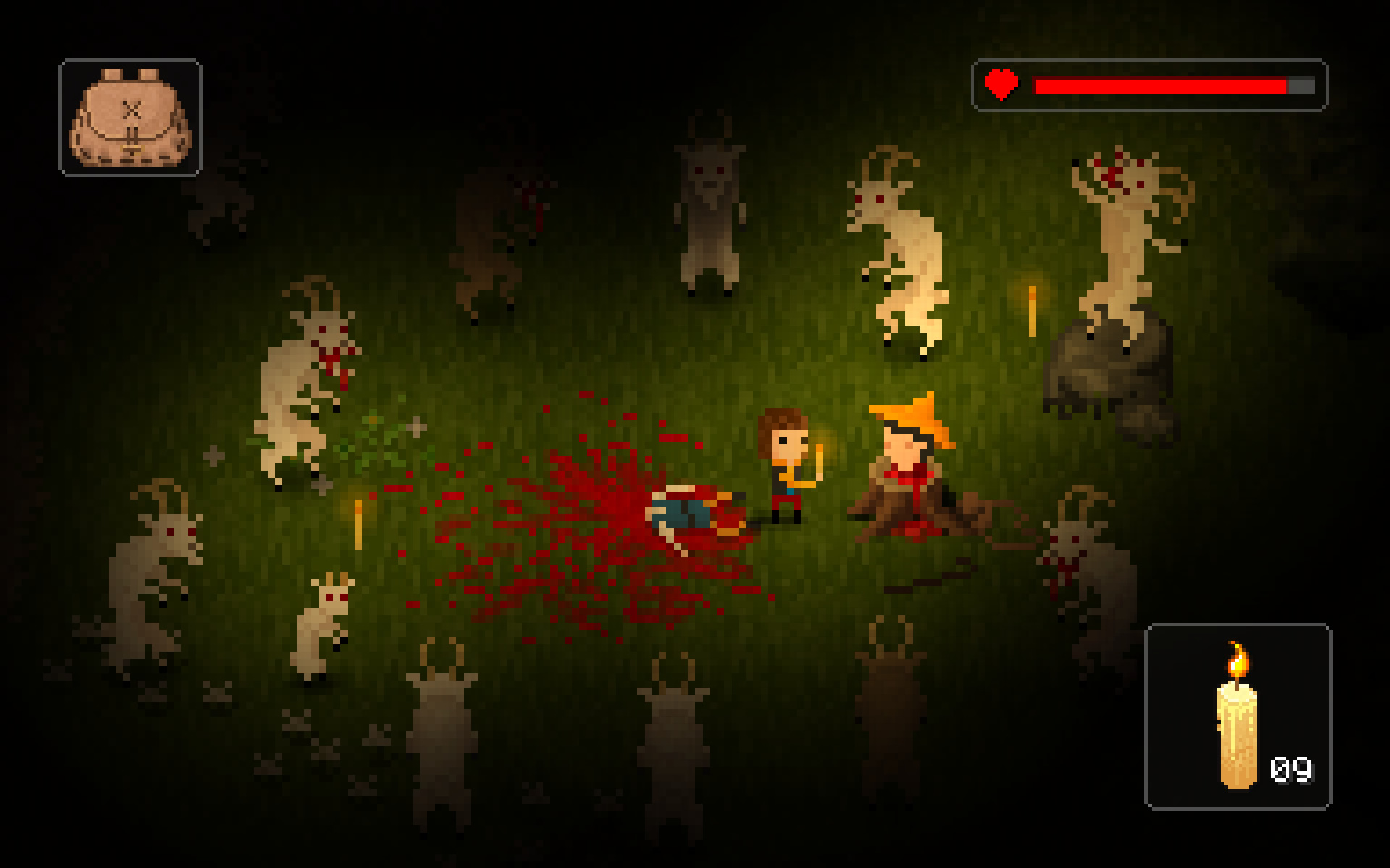 lucanor screenshot 03