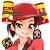 Teufort_Flower_Girl