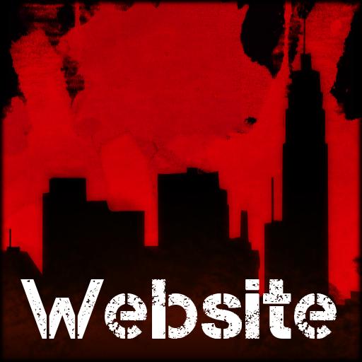 Damnation City of Death logo web