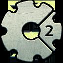 C2 cog logo 128x128
