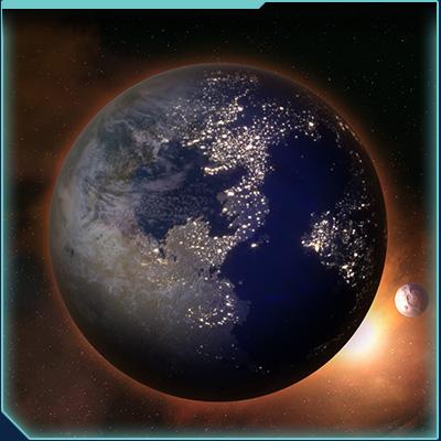 planet thorun