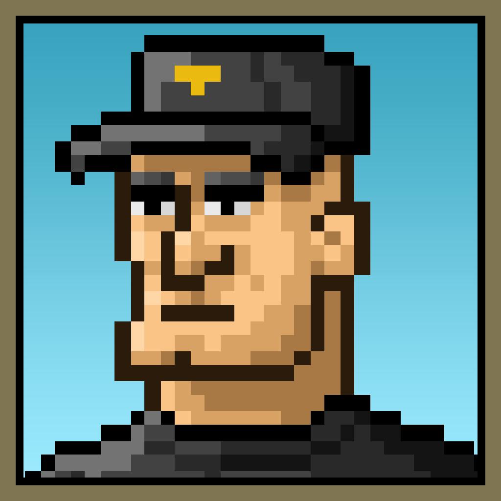 Colonel Stone