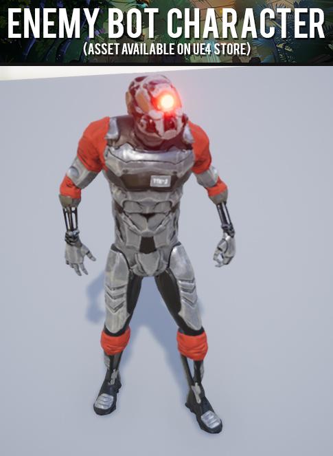 enemy bot