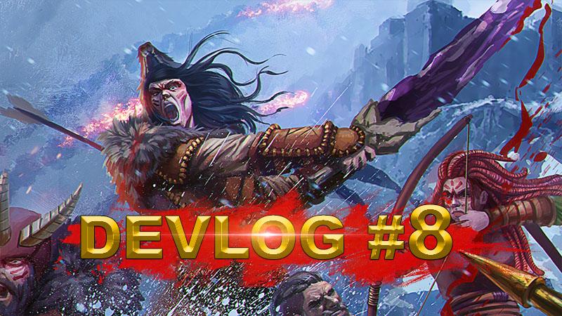 Devlog #8