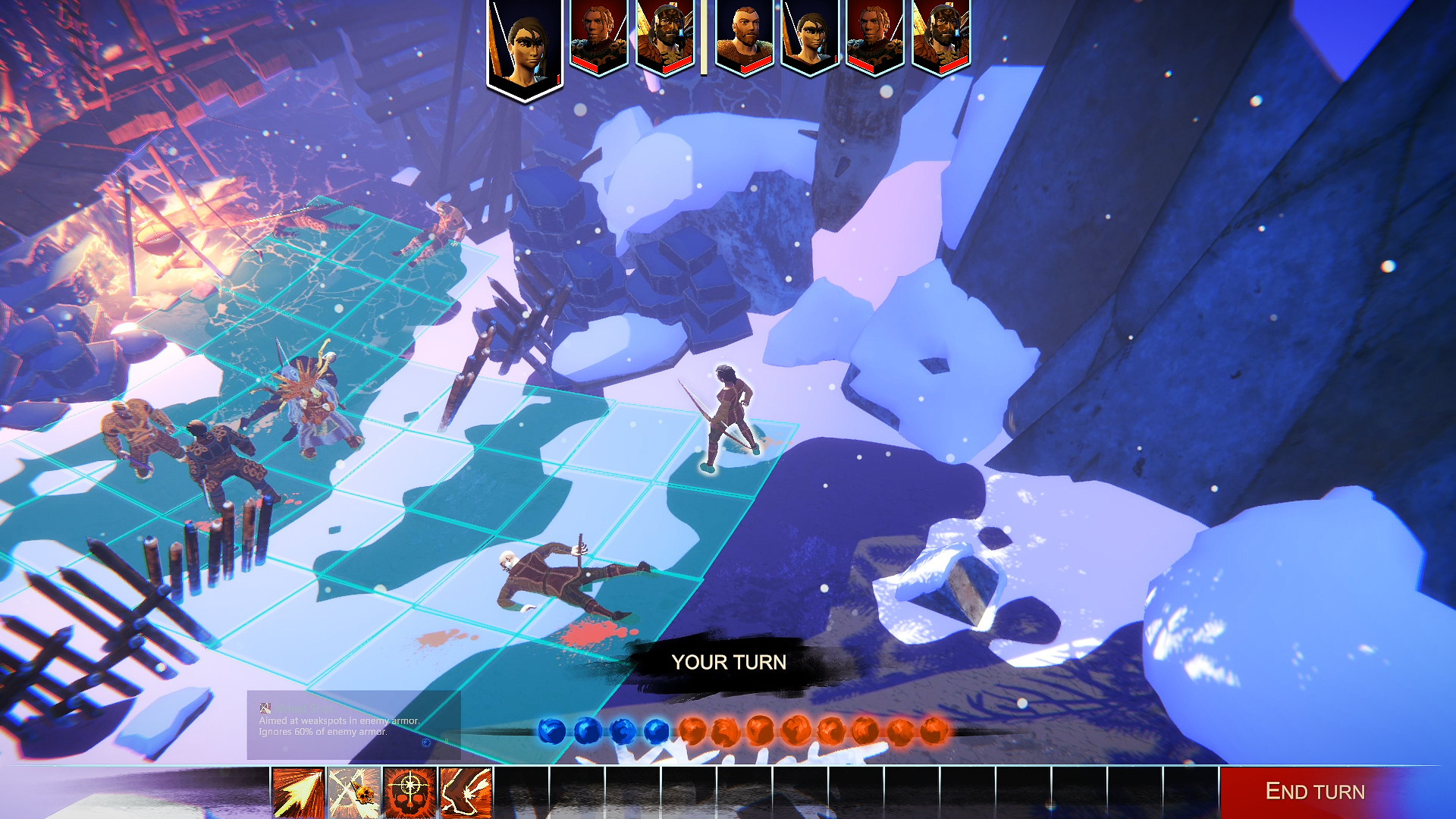 Gameplay Video Screenshot