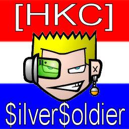 silversoldier