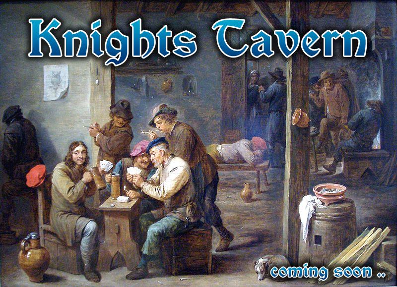 Knights Tavern intro
